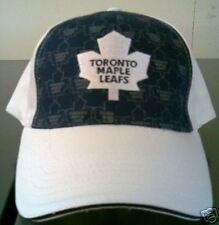 New Toronto Maple Leafs Hat Cap Adjustable NHL Blue