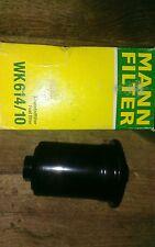 man fuel filter wk614/10 to fit Hyundai/atos/prime/amica /coupe /Tiburon1/lantra