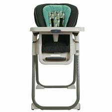 Tablefit High Chair By Graco (1901625) Botany Collection