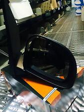 SPECCHIO SPECCHIETTO RETROVISORE DESTRO DX FIAT PANDA 2012 IN POI 13 > MECCANICO