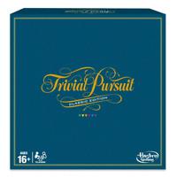 Trivial pursuit edizione classica gioco da tavolo hasbro