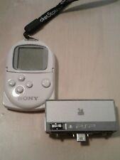 PSP TV Tuner (PSP-SP10) & PocketStation