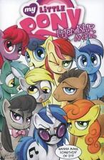 My Little Pony: Friendship Is Magic Volume 3 Cook, Katie Paperback