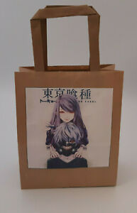 tokyo ghoul Themed Pre Filled Party Bags Ready Made Goody Loot Bags
