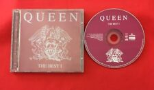 QUEEN THE BEST I 1997 - 8557642 VERY GOOD CONDITION CD