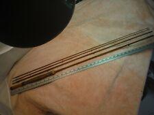 Heddon 3/2 Bamboo Fly Rod 1948-52 Marked: Heddon #14 9' 2 3/4 F GBG or C