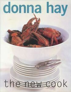 The New Cook by Donna Hay
