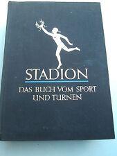 Stadion - Sport und Turnen 1928 Leibesübungen Wettkampf  Spiele Wintersport Tanz