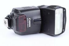 Canon Speedlite 430EX II Shoe Mount Flash for Canon #J51620
