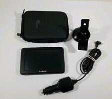 "Garmin Nuvi 50LM Portable GPS 🌐 Navigator 5"" Display Unit & More🔌 📡"