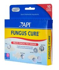 API Fungus Cure Aquarium Powder 10 Packets