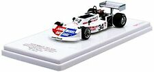 March 761 H. Stuck 1976 4th Monaco GP 1:43 Model TRUE SCALE MINIATURES
