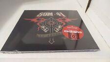 Sum 41 - 13 Voices -  Target Exclusive 4 Bonus Tracks CD BRAND NEW