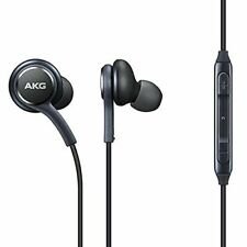 AKG Auriculares para Samsung Galaxy S8/S8+ - Negros (EO-IG55-HF PHF)