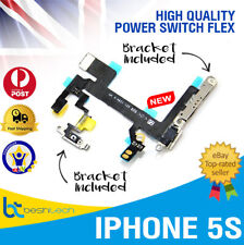 iPhone 5S Volume Mute Sleep Button Power Switch On/Off Button Power Flex