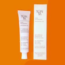 YONKA ALPHA CONTOUR .9 OZ PROFESSIONAL PRO SALON YON-KA ANTI WRINKLE CREAM GEL