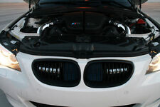 EFREN BUILT 05-10 BMW M5 POLISHED Cold/Ram Air Intake E60