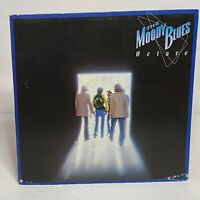 The Moody Blues – Octave: London Records 1978 Vinyl LP Gatefold (Classic Rock)