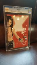 X-23 #1 CGC 9.9 MINT Limited edition. 2005 cover Not 9.8 after NYX #3 Wolverine