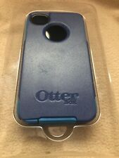 OtterBox Commuter Series for iPhone 4 & 4S Royal Blue New In Box