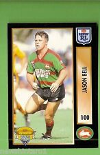 1994 Series 2 RUGBY LEAGUE CARD #100 JASON BELL  SOUTH SYDNEY RABBITOHS