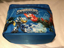 Childrens Kids Activison Skylanders Toy Storage Carry Case Bag (PRE-OWNED) REF 4