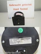 Gefran eg-01-b-250-a