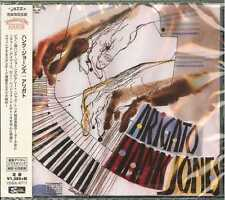 HANK JONES-ARIGATO-JAPAN  Ltd/Ed C65