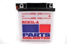 Parts Unlimited 12-Volt Heavy Duty Battery NO ACID  LEMM223LA