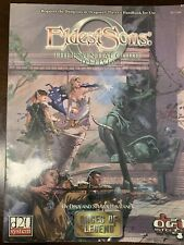 Dungeons & Dragons 3rd Eldest Sons: The Essential Guide to Elves PCI1104