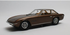 Cult Models CLTL104-2 - Lamborghini Islero (1968) - brown metallic 1/18