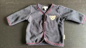Baby Steiff Jacke Gr.50, 0-1 Monat