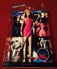 Debbie Harry Barbie Pink Label Mattel Rare VHTF