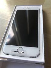 Apple iPhone 6S 64GB UNLOCKED 4G LTE Silver A1688 – MINT!