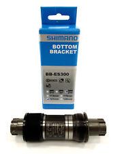 Shimano ES300 73 x 121 mm Octalink V2 Spline English Bottom Bracket