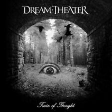 DREAM THEATER - TRAIN OF THOUGHT 2 VINYL LP NEW!