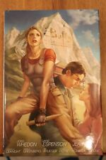 Buffy the Vampire Slayer Season 8 Volume 3 Library Edition HC Hardcover RARE OOP