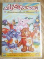 DVD Les Bisounours - Le monde merveilleux des Bisounours - Dessin Animé neuf