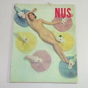 NUS . Photographies originales de Zoltan Glass . akt nude FKK Paris