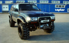 TOYOTA LAND CRUISER 80 FENDERS FLARES (Lapter-Fenders) 80mm.or 130mm. BUSHWACKER