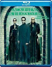 The Matrix Reloaded (Blu-ray Disc, 2010)