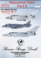 Model Alliance 1/72 Operation Telic Part 2. Panavia Tornado GR.4/GR.4A # 72110