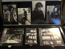 THE CHURCH - COLLECTION BOX-SPECIAL CD & CASSETTE BOX - BRAND NEW