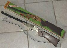 Edison Giocattoli Supermatic  carabine à armorces  DENVER  année 70