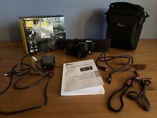 Nikon Coolpix S9900 Digital Camera And Accessories