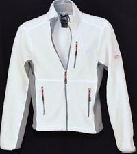 The North Face Summit Series Fleece Jacket White/Cream XS Womens