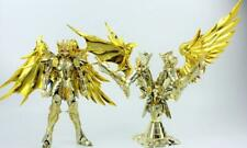 Great Toys Saint Seiya Myth Cloth SOG EX Gemini Gémeaux Saga Luxury Ver. Figure