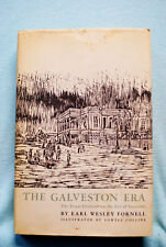 The Gaveston Era - On the Eve of Secession - Fornell