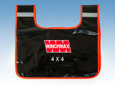 WINCH SAFETY BLANKET / SAIL WINCHMAX SUPER HEAVY DUTY