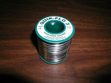 1 pound roll LEAD FREE Stained Glass Solder from Eagle Solder